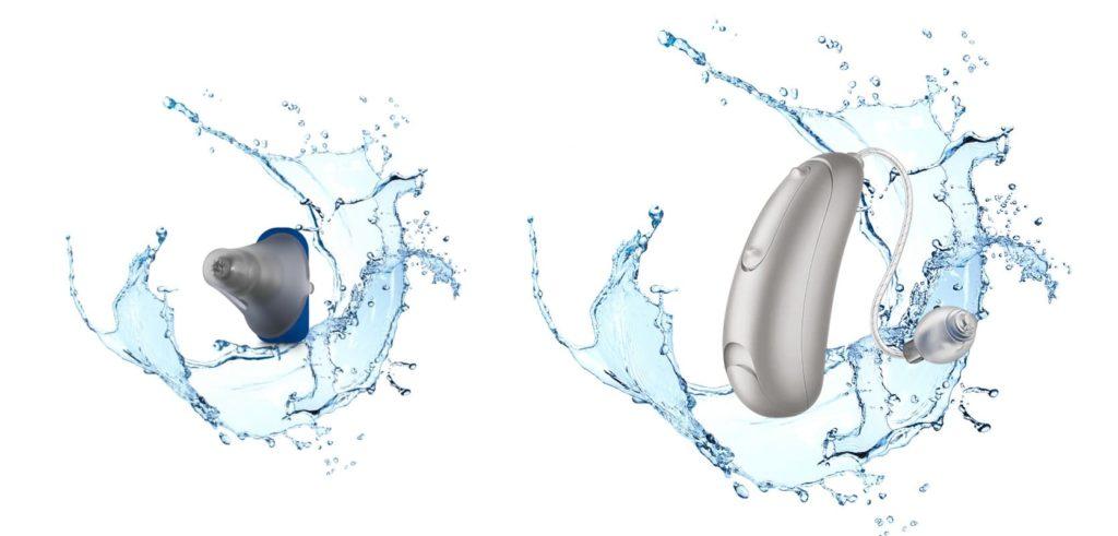 Was ist besser Hörgeräte mit Batterie oder Akku?