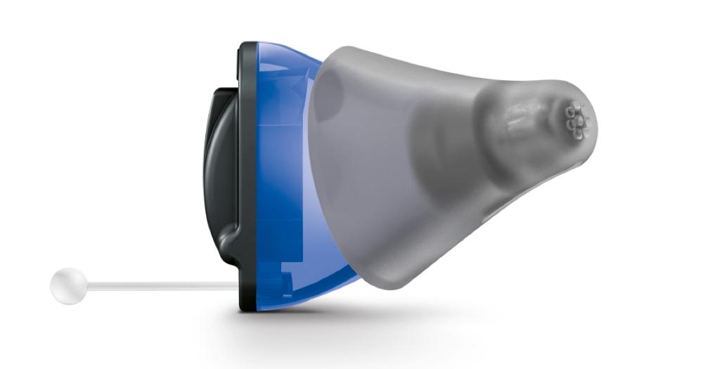 Gutes CIC-Hörgeräte ohne Aufzahlung: Echo One