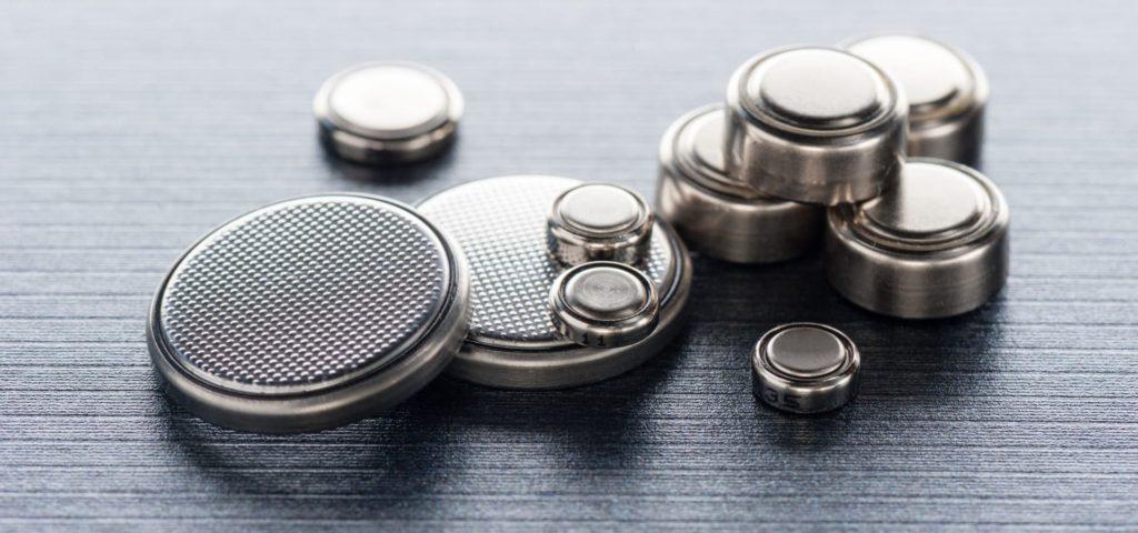 Hörgeräte Zubehör Batterien