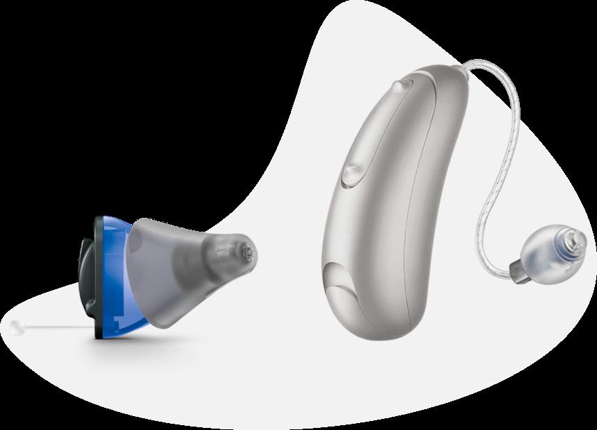 Premium-Hörsysteme im Vergleich: Echo One vs. Echo Pro