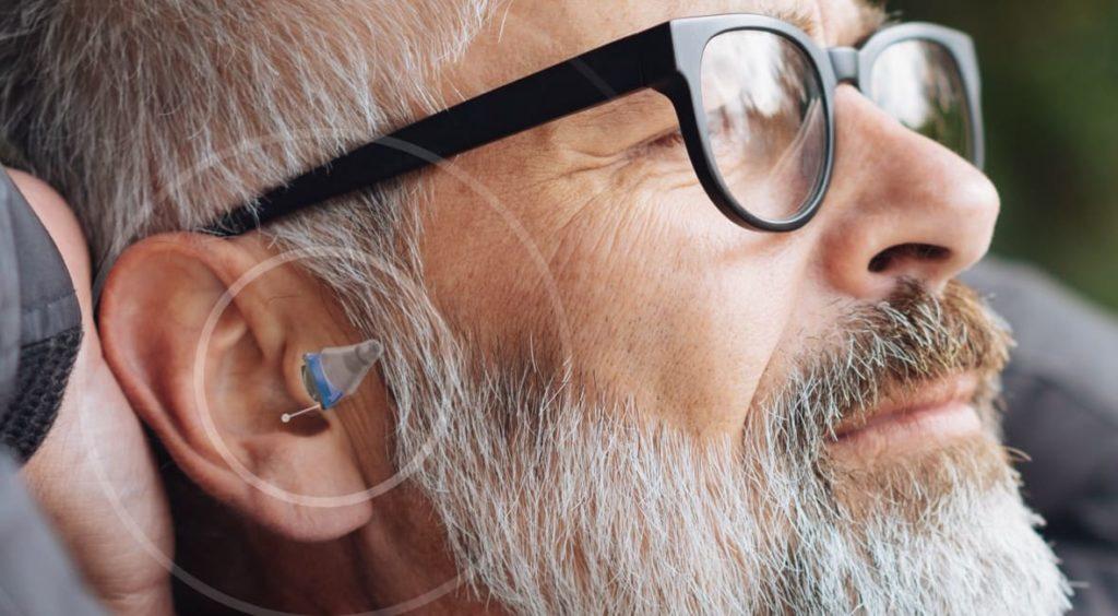 Im-Ohr-Hörsysteme