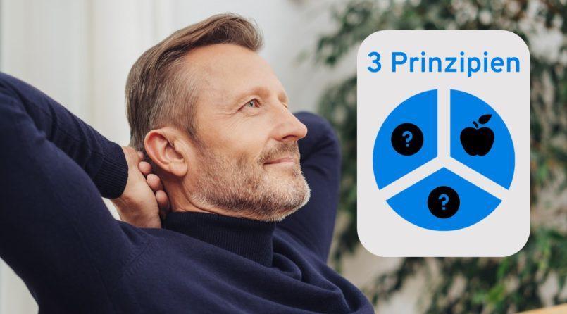 3 Prinzipien der Hörgeräte-Versorgung bei Echo