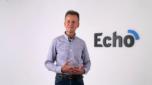 Echo Gründer Henning Schmidt